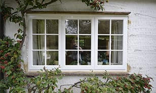 custom joinery wooden windows