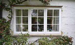 custom joinery wooden windows