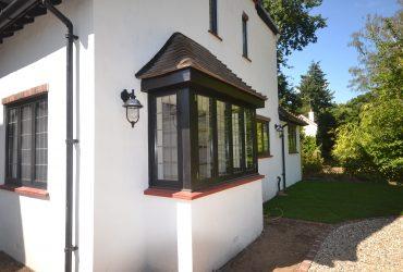 bespoke bay window