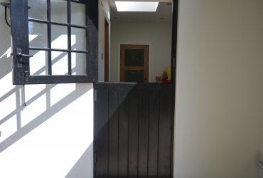 Bespoke stable door