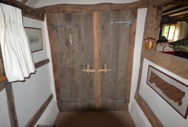 Listed Door