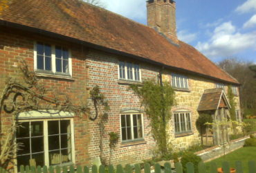 listed building bespoke windows