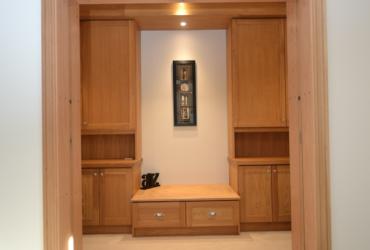 Oak Office 1