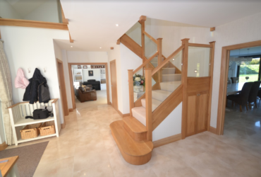 Staircase ideas 1